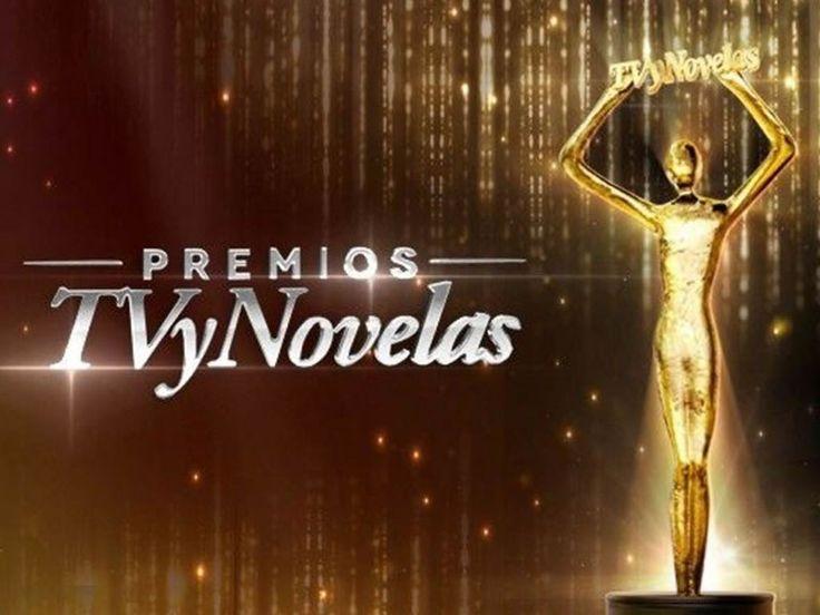 Premios TVyNovelas 2017, ve la transmisión ¡En vivo por internet! | 26 de marzo - https://webadictos.com/2017/03/26/premios-tvynovelas-2017/?utm_source=PN&utm_medium=Pinterest&utm_campaign=PN%2Bposts