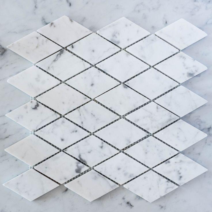 Carrara Diamond