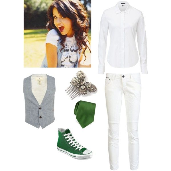 CJ by scarlett-debont on Polyvore featuring Theory, !iTEM, Converse, Scotch & Soda and Forzieri