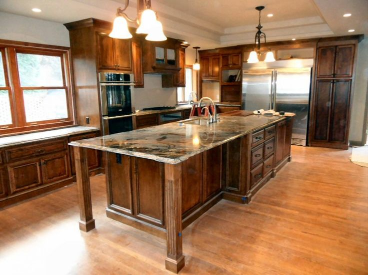 custom kitchen islands that look like furniture pin by ruth ratzlaff on for the home 9835