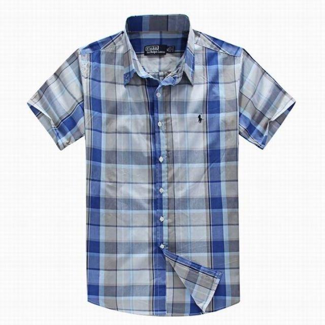Ralph Lauren Mens Long Sleeve Shirts Uk