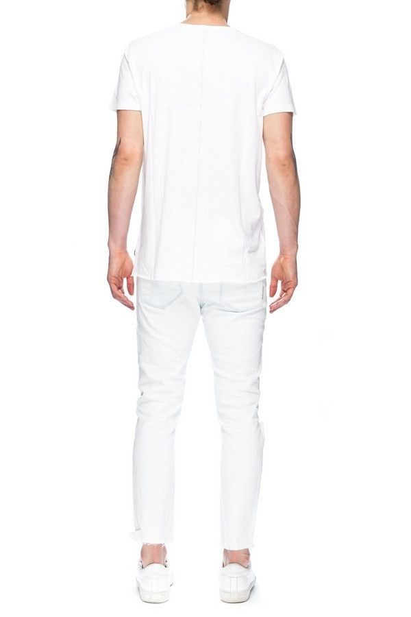 NEUW - Iggy Skinny White Chop