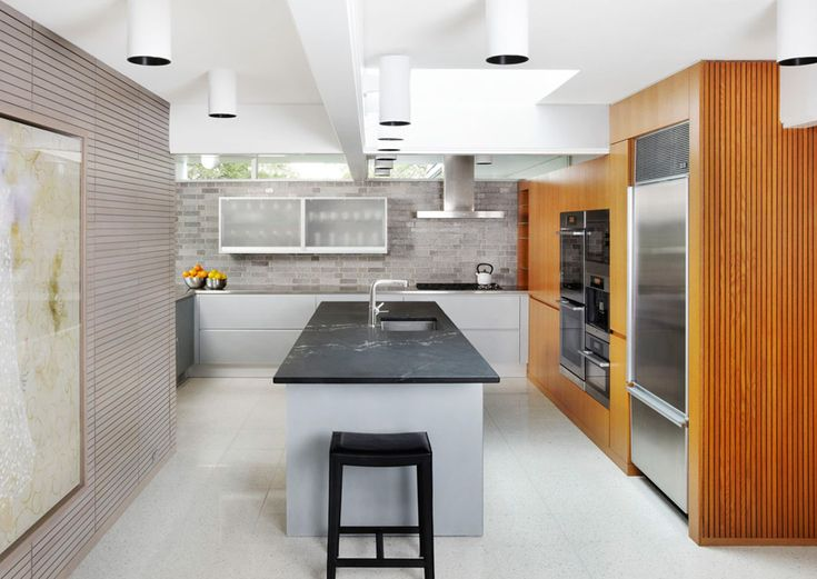 robert bliss - Modern Kitchens
