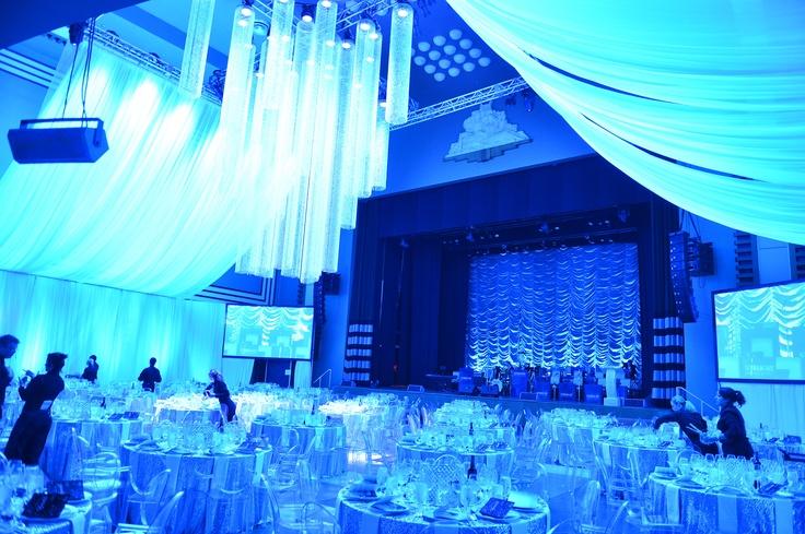 Event, Ronald McDonald House Toronto Holiday Chic Sparkle Gala