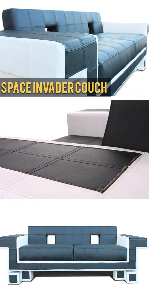 best 25 space invaders ideas on pinterest atari video. Black Bedroom Furniture Sets. Home Design Ideas
