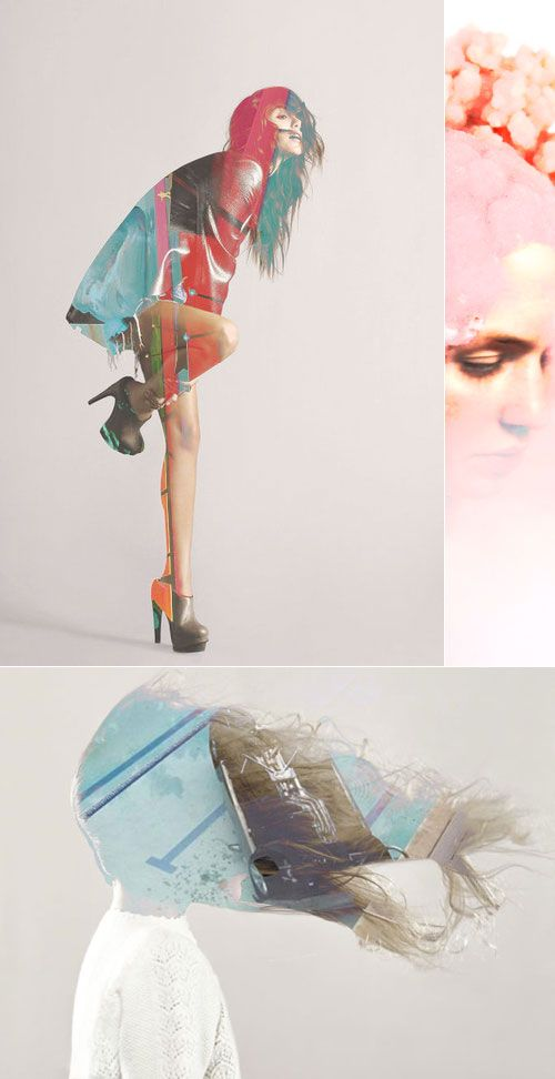 Futur Couture | Artist / Künstler: Matt Wisniewski |