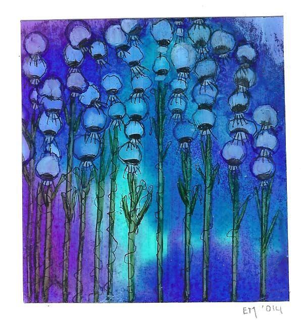 blue bells...