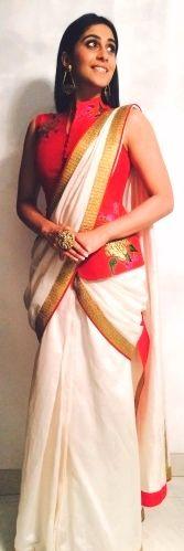#Indian #Sari #Ways to tie saree