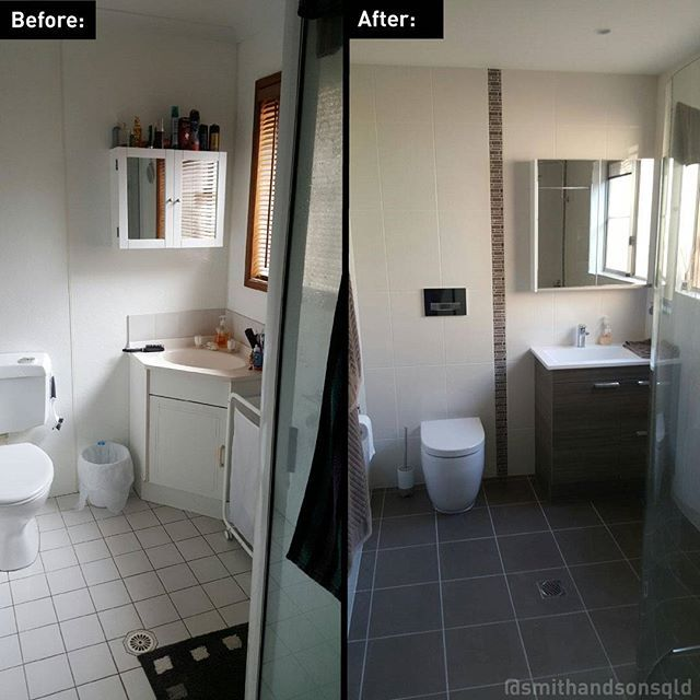 Bathroom Renovations Qld 58 best before & after renovations images on pinterest | brisbane
