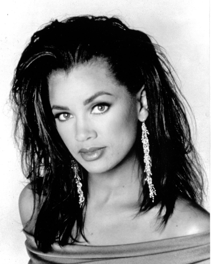 Vanessa Williams: 17 Best Images About Vanessa Williams On Pinterest