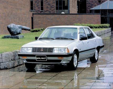 1983 - Galant