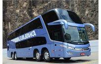 Mercedes-Benz ônibus rodoviário de 4 eixos 0500.RSDD
