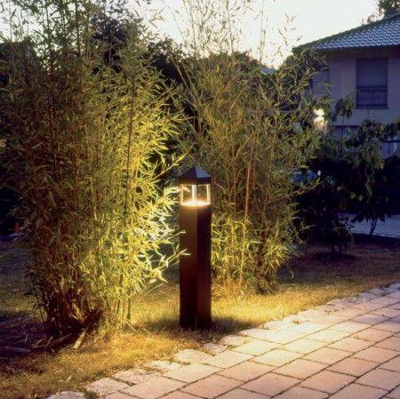 662016 Albert Leuchten tuinverlichting zwart Olman verlichting