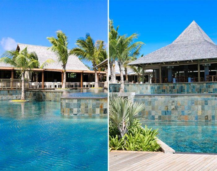 Zilwa attitude hotel of swimming pools