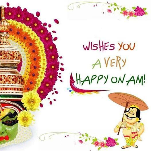 9 to 7 India wishes you all a very #HappyOnam