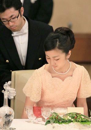 Princess Kako 6/3/15