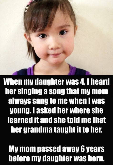 The 21 Most Hilariously Creepy Things Kids Have Ever Said. The Last One Redefines Scary… | 22 Words