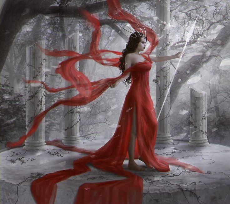 """Résultat de recherche d'images pour """"magicienne hiver"""""""