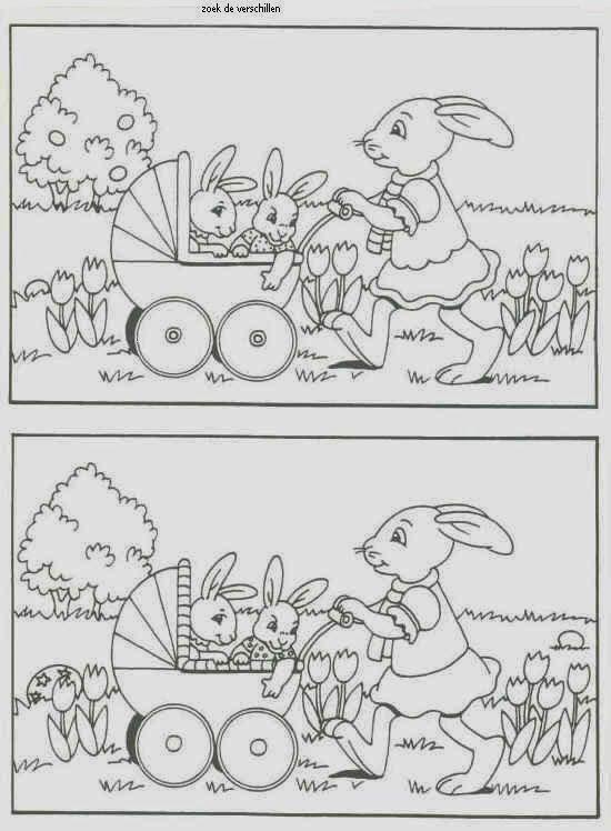 Sempre criança: ENCONTRA OS OVINHOS