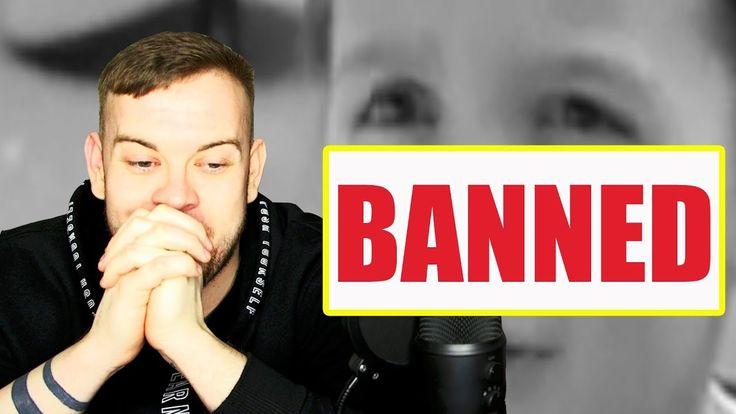 Irish Lads watch BANNED TV adverts