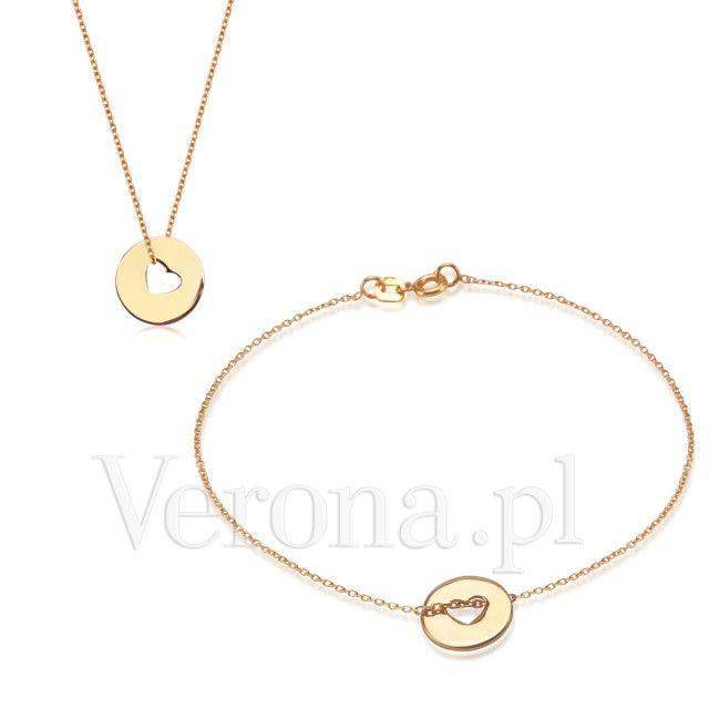 Złoty Komplet Świąteczny / www.Verona.pl/zloty-komplet-swiateczny / BUY: www.Verona.pl/komplet-swiateczny-zloty-9093 / #christmas #Verona #buyonline #cheapandchic #perfectgift #gift #giftsideas #buy #online #silver #gold #pretty #style #classy