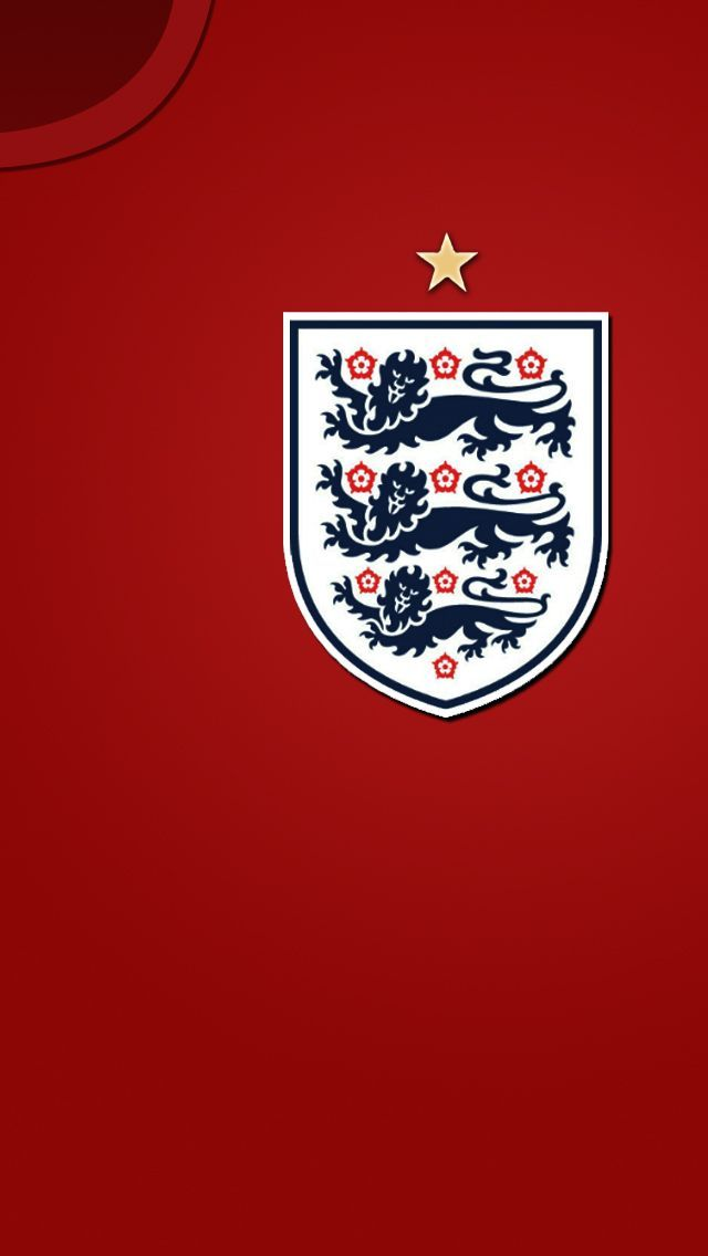Cool England 2018 Mobile Wallpaper England Football Team England National Football Team England Football Badge