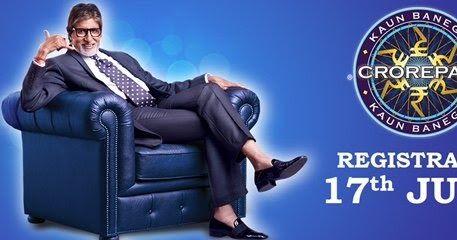 Kaun Banega Crorepati (KBC) Season 9 Reality Show on Sony TV - MT Wiki Providing Latest Sony TV Show Kaun Banega Crorepati (KBC) Season 2017 Online Registration, Timings, Host, Promos, Contestants List, Plot.