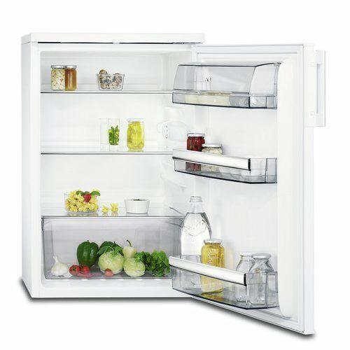 Aeg Rtb81521aw Refrigerateur Unterbauleuchten Classe A 152 L Blanc Refrigerateurs Congelateurs Electromenager En 2019 Frigo Refrigerateur 1 Porte Et Tiroir