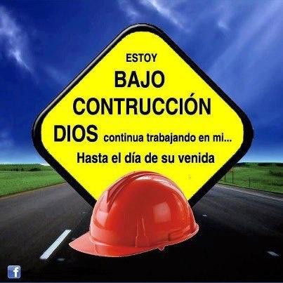 En constante construcción!