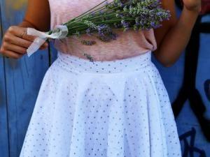 DIY #20 : Faire une jupe circulaire (avec zip) • Hellocoton.fr
