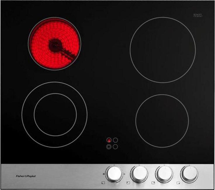 Fisher & Paykel 60cm Ceramic Cooktop $919.20 from Noel Leeming