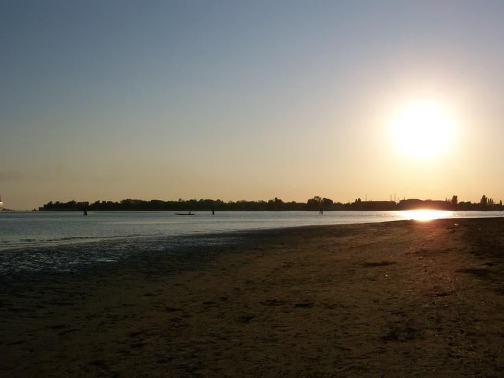 Spiaggia Sant'Erasmo