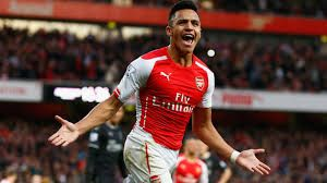 Arsenals best player