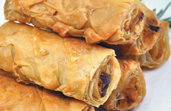 Chef Telemachus/Ithaca : ΜΠΟΥΡΕΚΑΚΙΑ ΜΕ ΚΙΜΑ ΚΑΙ ΠΡΑΣΟ