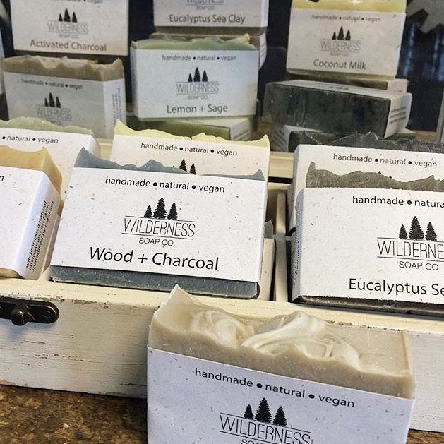 We are excited to share that our soaps are now available in Craigleith @shanhomeandgift in the Blue Mountains!