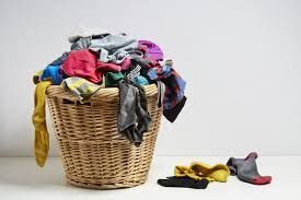Set Apart for More: Life Lessons From Laundry