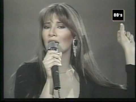 MYRIAM HERNANDEZ - AY AMOR ( 1987 ) - YouTube