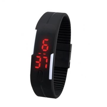 Fashion Touch Screen LED Watch, when i looked at this watch, i was surprised it was below $3!!! ❤~~
