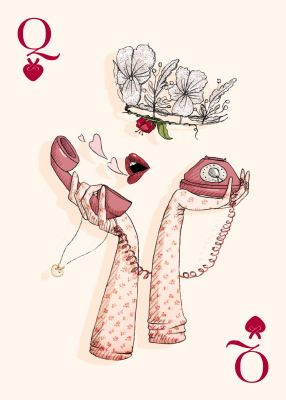 Anne Charlotte Menegaux #illustration