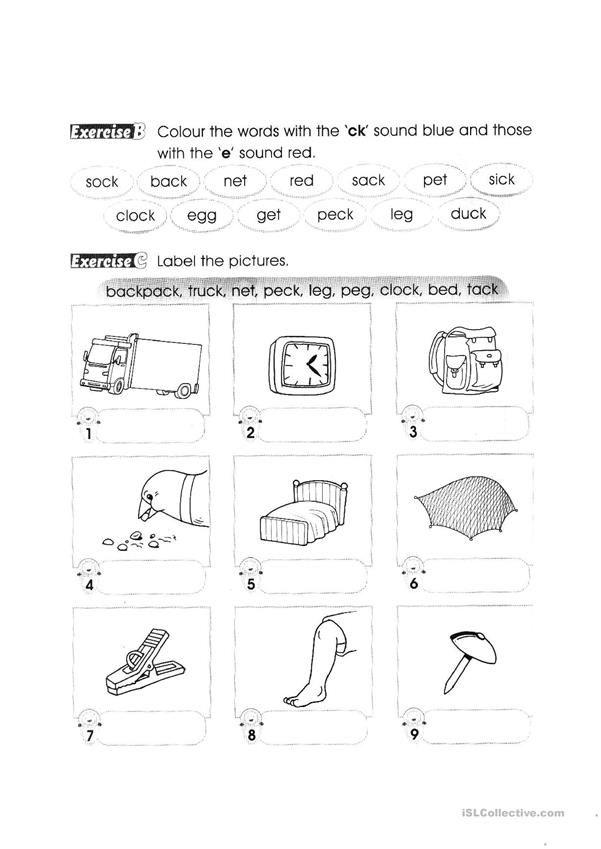 English Primary 1 Worksheet Free Esl Printable Worksheets Made By Teachers English Worksheets For Kids Daily Schedule Preschool Worksheets Free