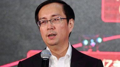 Daniel Zhang named CEO of Alibaba | ECONOMY | Trans Asia News Service - Breaking News, Business News and All Latest News from Asian Prespective