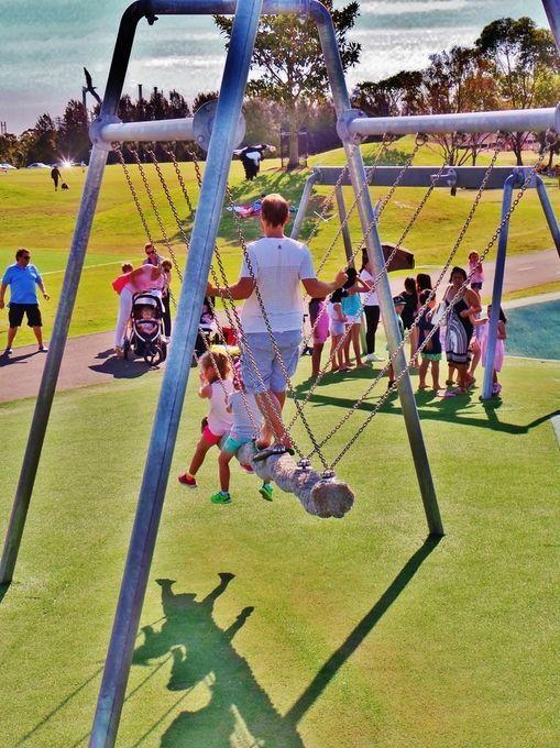 "Photo ""SwingFunTime"" by glendagaerlan"