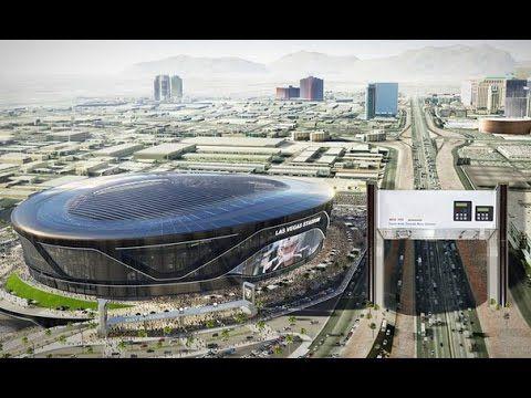 Las Vegas Blog Jokes Oakland Raiders NFL Relocation Needs Giant Metal Detector