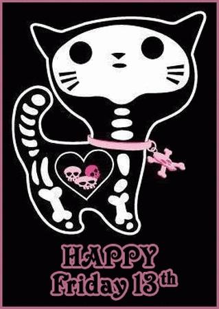 Happy Friday the 13th!...