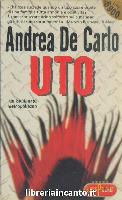 Uto, Andrea De Carlo