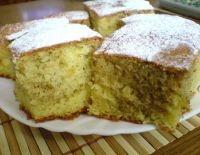 Mamina lutma (mramorni kolač)