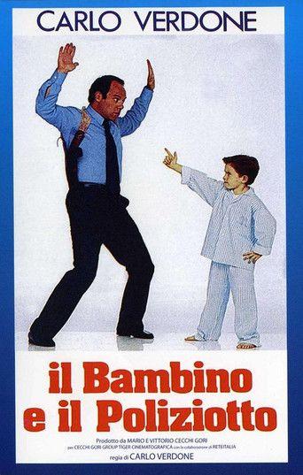 Il bambino e il poliziotto (1989)…