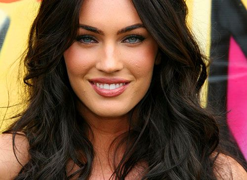 Image detail for -Megan Fox stared in the movie Transformers
