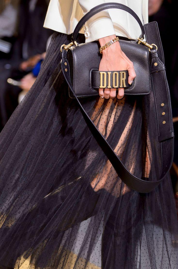Christian Dior   Paris Fashion Week   Spring 2017