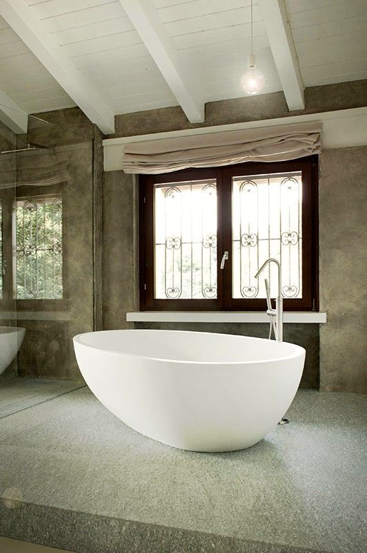9 Amazing Tricks To Get The Most Out Of Your Free Standing Tub Filler Modern InteriorsInterior ArchitectureBathroom
